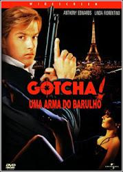 Baixar Filme Gotcha! Uma Arma do Barulho (Dublado)