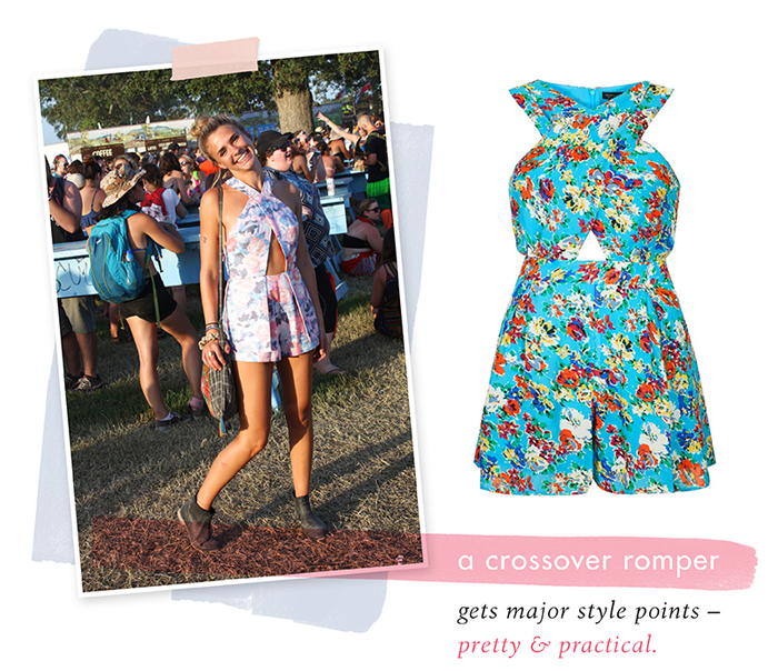 summer festival style fashion bonnaroo trend guide