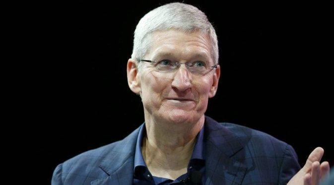 Bos Apple: Nomor 1 Harus Usaha