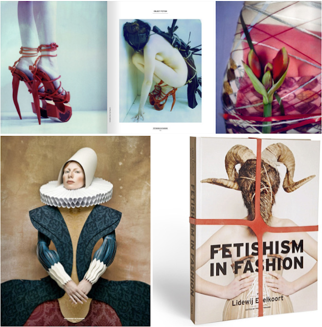 Books : Fetishism In Fashion From Lidewij Edelkoort