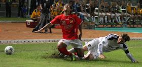 HASIL INDONESIA FILIPINA PIALA HASSANAL BOLKIAH BRUNEI 2012 anak smk 3 tegal waud semblothongan