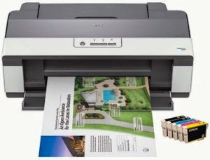 Epson Stylus Office T1100 Printer Driver Download