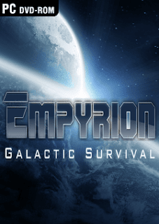 Download Empyrion Galactic Survival Torrent PC 2015