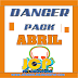 DESCARGA DANGER PACK REMIX 2014 - ABRIL POR JCPRO