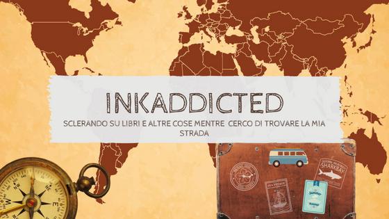 Inkaddicted