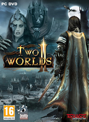 Two Worlds II Game For PCs