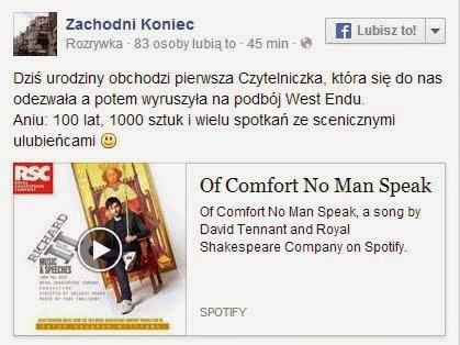 28 sierpnia 2014, Facebook :)