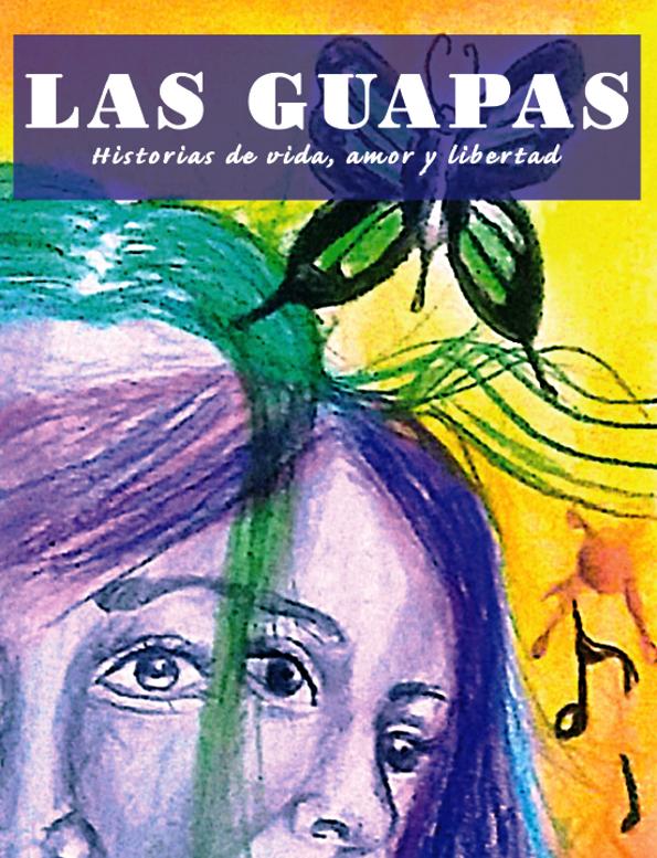"""Libro """"Las Guapas"""""""