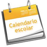 CALENDARIO ESCOLAR 2017-8