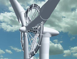 turbina eolica st10