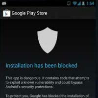 Waspadai Malware, Google Play Luncurkan Verify Apps