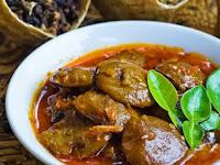 Rojo Jengkol's, Tempat Makan untuk Pecinta Jengkol