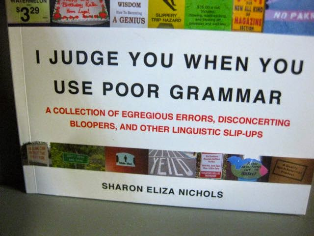 i judge you when you use poor grammar pdf download