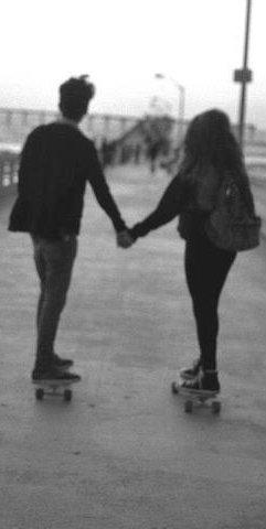 El amor es una calle en dos direcciones
