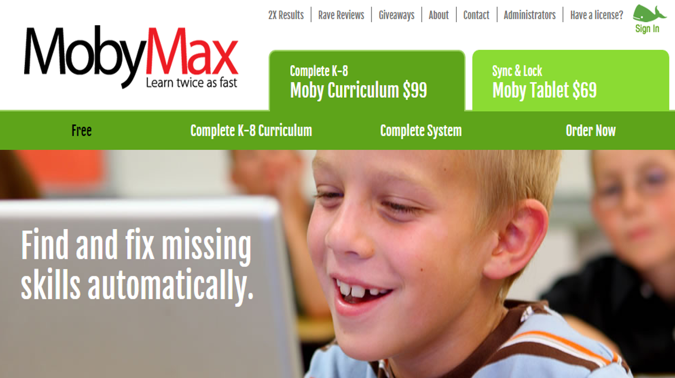 Moby max math log in - Have You Heard Of Mobymax If Not You Need To Check It Out Mobymax Is A Website That Provides Teachers With Math And Language Arts Reading Writing