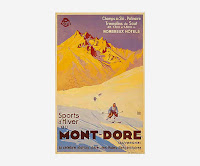 Mont Dore: Westwing