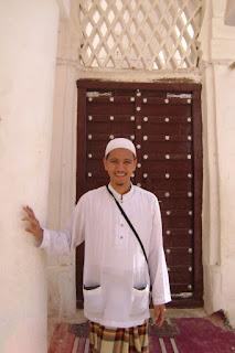 habib novel, ar raudhah, aswaja