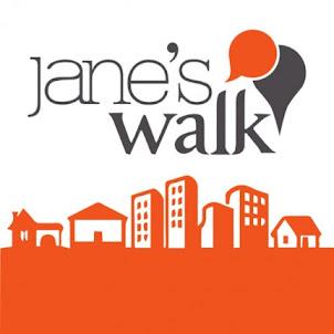 Jane's Walk Catania