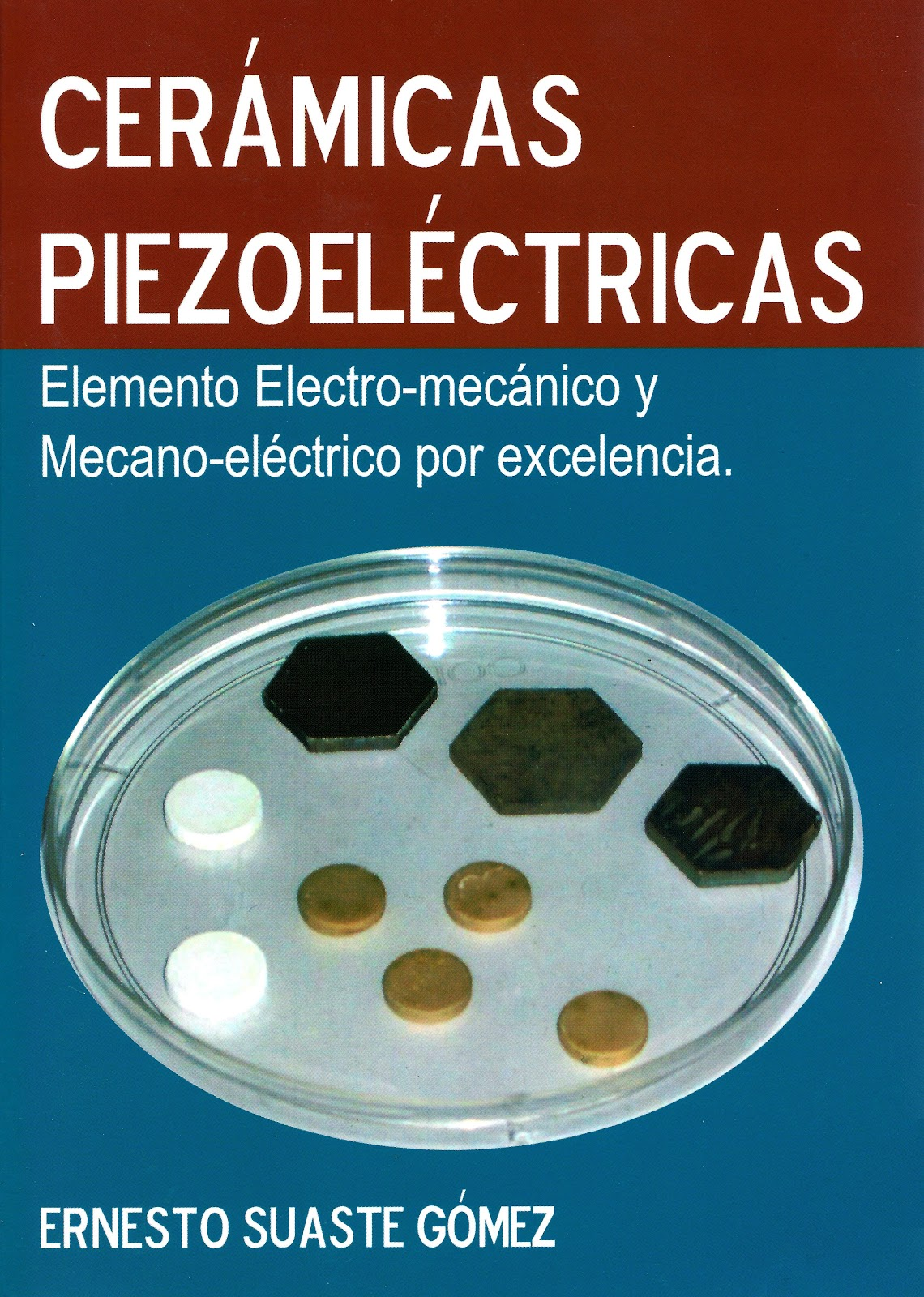 What Are Piezoelectric Ceramics Objectives Template Pzt