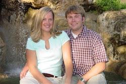 Mr. and Mrs. Bringhurst
