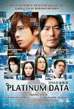 Platinum Data (2013) [Vose]
