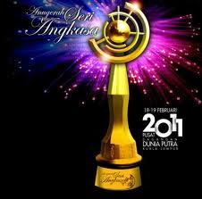 Anugerah Seri Angkasa (ASA) 2010