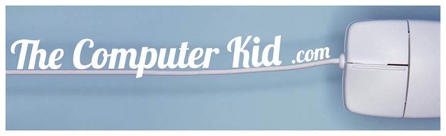 The Computer Kid