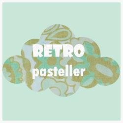 RETRO-pasteller på FACEBOOK