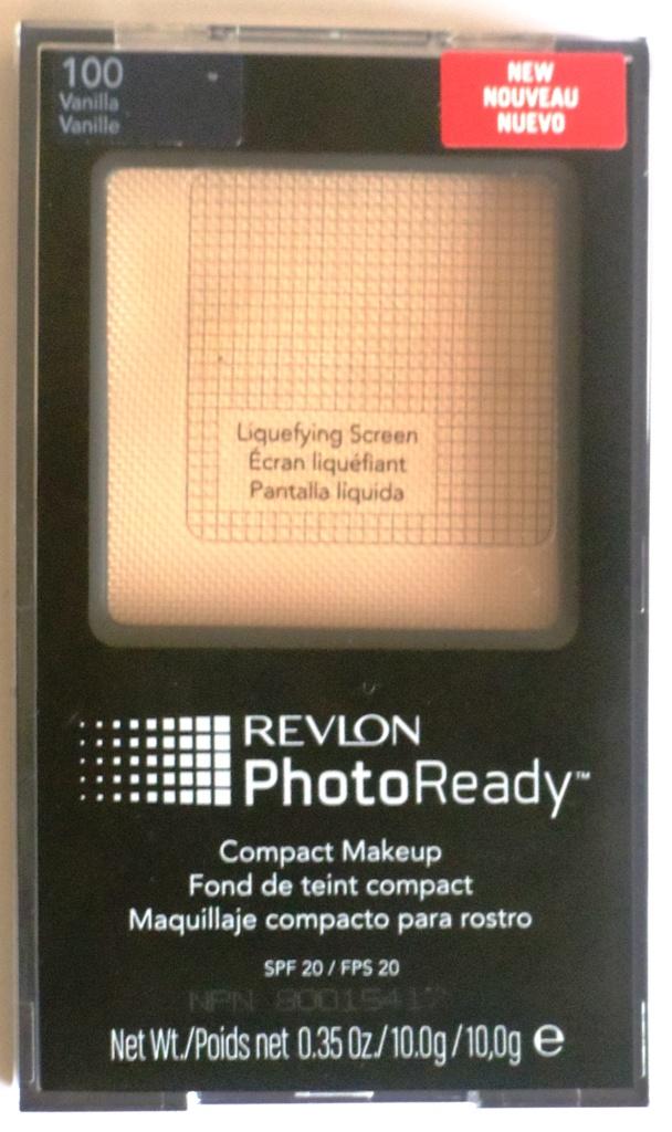 Revlon PhotoReady Airbrush Effect Makeup Foundation Review ...
