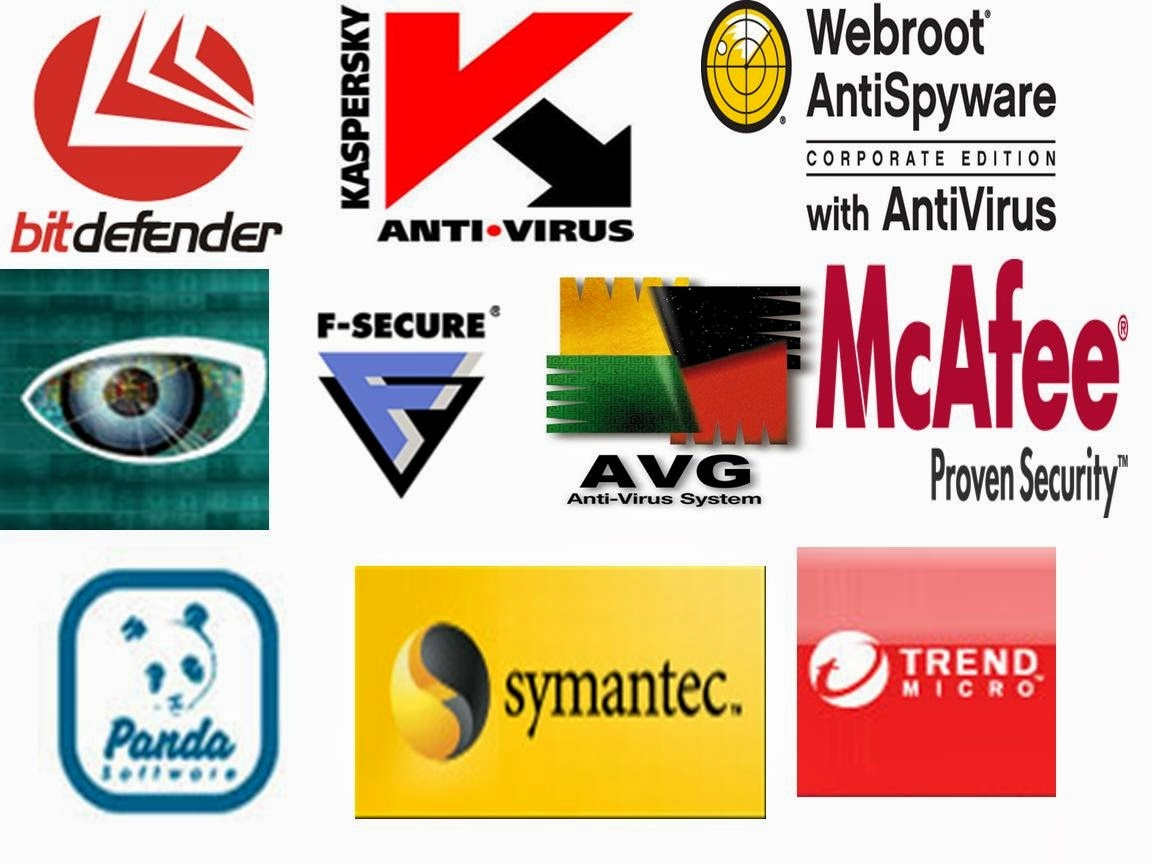 Best Antivirus 2014 With Crack