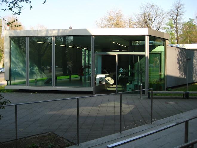 gfzk épület