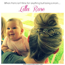 A busy mom's dream come true: Lilla Rose