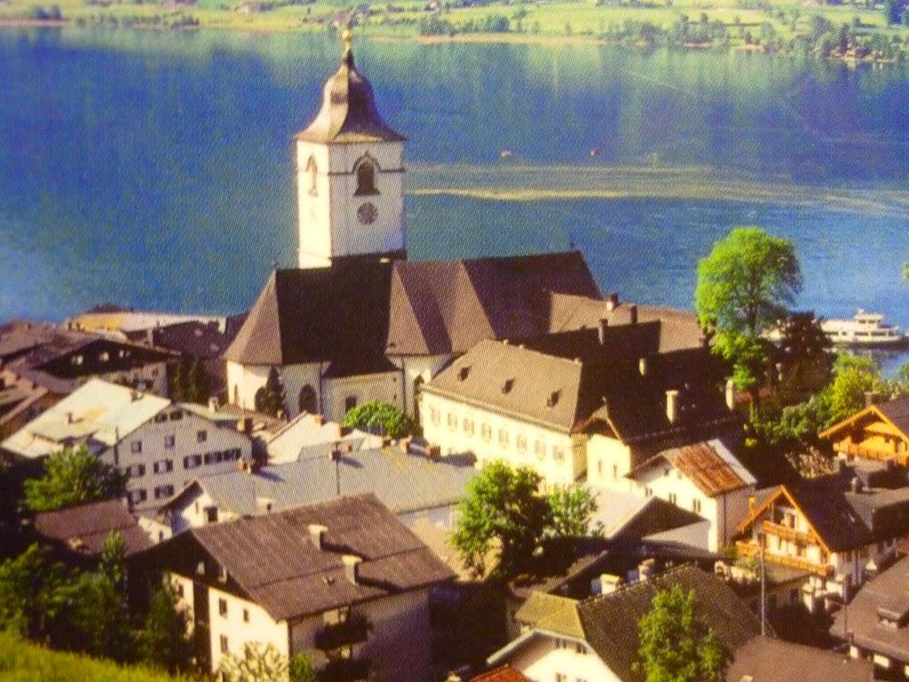 Ein Blick nach Österreich
