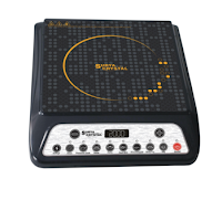 Buy Surya Crystal Induction Cooker 2000 Watt at Online Lowest Best Price Offer Rs.799