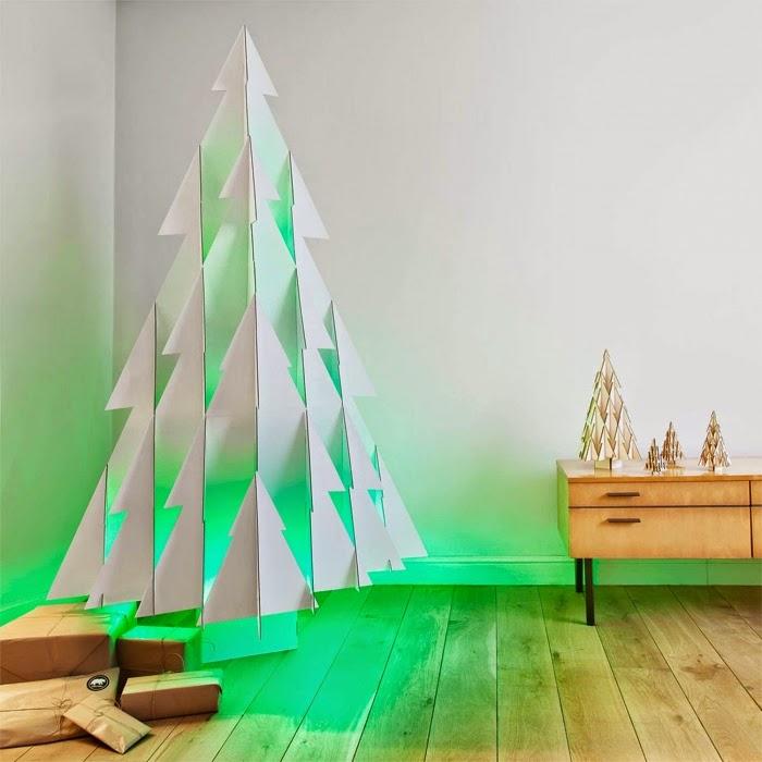 Blog de productos con buen dise o roc21 rboles de - Diseno de arboles de navidad ...