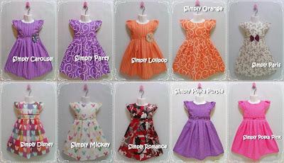 model baju ananya nah di bawah ini ada beberapa model untuk anak anda