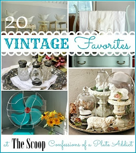 Featured ~ Scoop Vintage Favorites