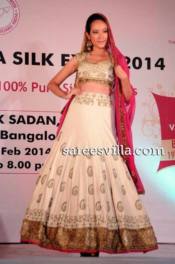 Silk Mark Vanya Silk Press Conference