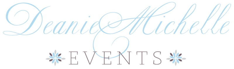 Dallas Wedding Planner | Dallas Wedding Coordinators | Deanie Michelle Events