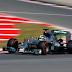 Fórmula 1: Grid de largada do GP da Espanha 2014