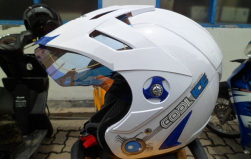 Helm Adem Naravation