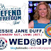 This Week's Show:  Talking Veterans Issues w/ CVA's Jessie Jane Duff