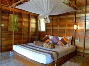 Sensi Paradise, Koh Tao, guest room