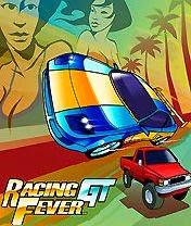 Game đua xe ô tô cho java