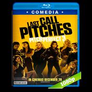 Pitch Perfect 3: La última nota (2017) BRRip 1080p Audio Dual Latino-Ingles