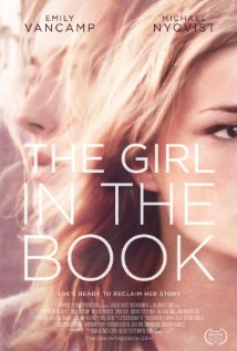 The Girl in the Book (2015) - Movie Review