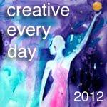 2012 Creative Every Day Challenge
