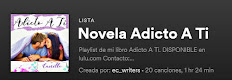 Playlist de Adicto A Ti - Spotify