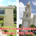 Iglesia Santa Bárbara, Antes y Después