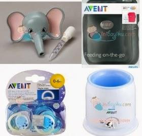 Daftar Keperluan Bayi Baru Lahir